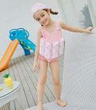 Neue Art-Tragvermögen-Badebekleidung für Kid's&UV50+ Badeanzüge für Kinder