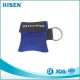 Het Masker Keychain van de Gift CPR van de bevordering