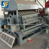 Constructeurs automatiques de production de matériel de machine de plateau d'oeufs de papier épampré