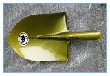 Лопаты хорошего качества золотистого цвета лопаты, лепестковый головки блока цилиндров