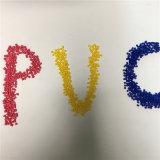 De gouden Samenstelling van pvc van de Korrel van de Leverancier Duidelijke Witte Rode voor Plastic Industrie