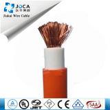 câble à un noyau de soudure de 25mm2 PVC/Rubber