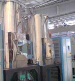 Secador de deshumedecimiento para el material plástico