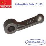 Usinagem CNC Bucha da manga do eixo de fundição de aço inoxidável