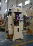 Máquina de dobra da imprensa de potência do frame da abertura C1-10