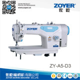 Zy-A5-D3 Zoyer che parla la macchina per cucire industriale dell'impuntura ad alta velocità automatica del regolatore dell'azionamento diretto