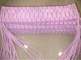 El nicrom ata con alambre la pista de calefacción de cerámica flexible