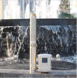 Solarsolarwasser-Pumpe des wasser-Pumpen-Installationssatz-300W