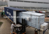 Tunnel-Gefriermaschine der Tiefkühlverfahren-Maschinen-IQF für gebildet in China