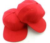 Настраиваемые вышивка 6 панели Snapback Red Hat и винты с головкой