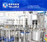 3 automáticos em 1 máquina de enchimento carbonatada da bebida na maquinaria da embalagem