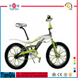 20 Inch Steel Frame Freestyle 20 * 3.0 Tire Bicycle / BMX Bicycle / Mini Bike
