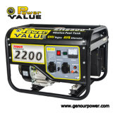 China Factory Generator 1-10kw, Water Pump 1inch aan 4inch, Gasoline Engine 2.6HP-15HP