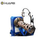 Huafei hohe Leistungsfähigkeits-Metallrohrleitung-Ausschnitt-Maschine