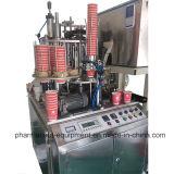 Llenado automático de la Taza de Té Verde de la máquina de embalaje sellado