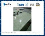 Plástico reforçado com fibra de vidro//grade plástica para material de construção