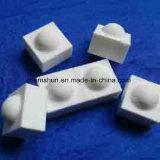 Блокируя блоки глинозема как керамический вкладыш износа