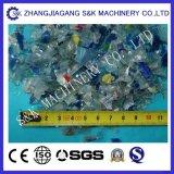 Botellas de PET lavado de maquinaria