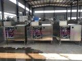 상업적인 새우 껍질을 벗김 기계, 새우 Peeler 의 새우 Peeler와 Deveiner