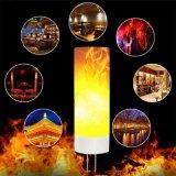 Nuova lampada della fiamma delle lampadine G4 G9 DC8-30V della fiamma di simulazione per la decorazione di natale