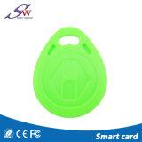 ABS Keychain LF-RFID 125kHz