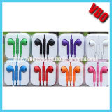 Auscultadores Handsfree do fone de ouvido da alta qualidade (10P008)