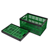 野菜のためのプラスチック網のFolableの木枠の容器