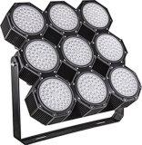 280W LED Proyectores al Aire Libre Iluminación de Estadio para Estadio de Fútbol