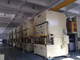 110 Ton Metal Manivela dupla formando Pressione a máquina