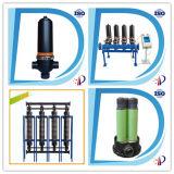 Tratamento de água Agricultura irrigação por gotejamento Filtro de disco autônomo