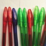 crayon lecteur de bille de point de 0.7mm avec le remplissage de Parker et le plastique d'Eco
