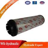 Referência Cruzada de 10 micra alternativos Hydac Elemento do Filtro Hidráulico