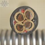 2000v condutor simples e múltiplos do tipo W G Gc Mineração portátil com um cabo de alimentação e Msha certificações UL