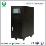 Invertitore ibrido di CA 10kVA-20kVA di Solar& di energia di verde di alta efficienza