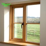 Haut de la fenêtre arquée et porte en matériau aluminium au meilleur prix