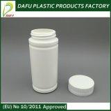 200ml HDPEのプラスチック薬のびん