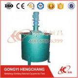 Mezclador adhesivo de la carpeta de la mezcladora de la industria mineral del precio de fábrica