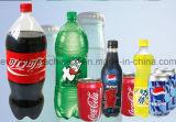 Gas-Getränk-füllende Flaschenabfüllmaschine