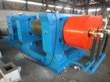 Poudre de caoutchouc Ligne utilisée Pneu en caoutchouc de la machine de concasseurs