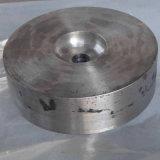34CrNiMo6 forgé de haute précision pièce de rechange d'usinage CNC