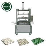 tabuleiro de ovos Hghy Semiautomáticos pequena máquina de tabuleiro de ovos da Máquina
