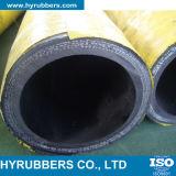 NBRはゴム製オイルのホース/燃料ホースを混ぜたり、黒くしたり、滑らかにする