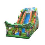 Safair парк надувные джунглей слайд для детей CS1404 -