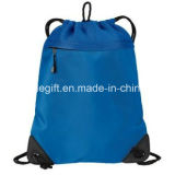 Stilvolles Improved Cinch Pack mit Mesh Trim