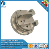 Fraisage de précision en acier inoxydable personnalisé en tournant l'usinage CNC Auto piece accessoire
