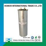 Тип конденсатор алюминиевого случая круглый мотора AC 20UF Cbb65