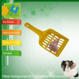 El 99,9% libre de polvo de la naturaleza Tofu cat litter