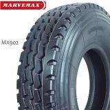 Excellent pneu de bus de pneu de camion de Superhawk 12r22.5