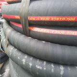 4 Slang van de Tankwagen van de duim de Antistatische/de Slang van de Olie van het Dok/de Slang van de Olie van de Diesel