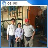 Bruciatore della segatura della biomassa di Haiqi per il forno di fusione di alluminio